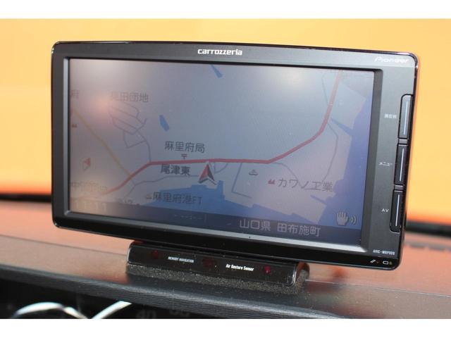 カスタムX SA 社外ナビ フルセグTV 両側スライドドア 純正14AW(18枚目)