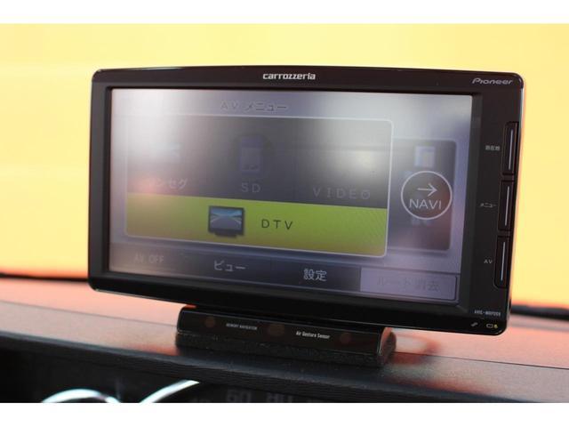 カスタムX SA 社外ナビ フルセグTV 両側スライドドア 純正14AW(19枚目)