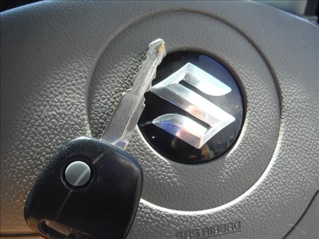 スズキ アルト アルト誕生30年記念車 純正CDデッキ キーレス ACC入力