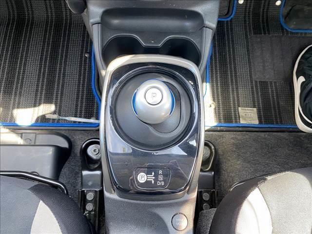 e-POWER X 後期型 スマートルームミラー ナビTV(20枚目)