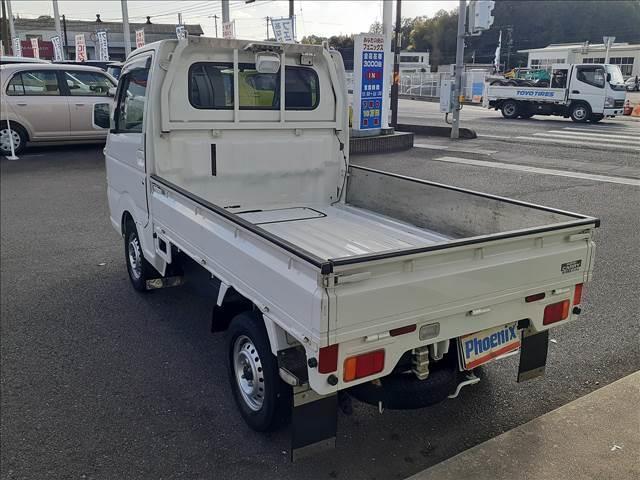 「スズキ」「キャリイトラック」「トラック」「島根県」の中古車7