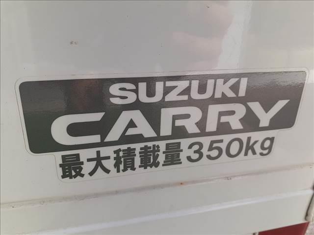 「スズキ」「キャリイトラック」「トラック」「島根県」の中古車16