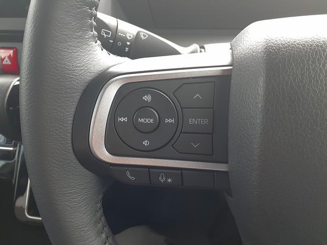 カスタムRS 4WD 次世代スマアシ!レーダークルーズ!LEDオートハイビーム!スマートキーx2!プッシュS!黒半革S!Cセンサー!予約機能付両側電動D!D席ロングスライドS!Sヒーター!走行0.4万Km!車検4年11月迄(24枚目)