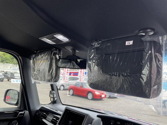 L ホンダセンシング LEDオートライト&フォグ スマートプッシュS 電動D Rソナー 横滑り防止 前席Sヒーター 360°スーパーUV・IRカットPKg Sバックテーブル 走行110Km 車検6年5月迄(27枚目)