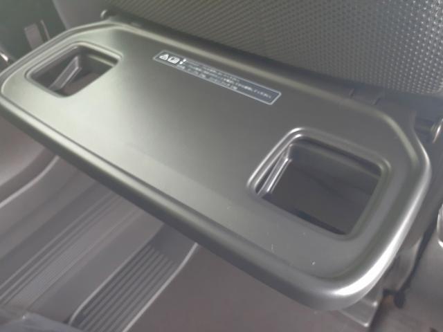 カスタム L 届け出済み未使用車 衝突軽減B レーダークルーズ LEDオートライト&フォグ 車線逸脱警報 リアPセンサー スマートキーx2 プッシュS 電動D シートヒーター 専用エアロ&AW ナビ装着用SPパック(32枚目)