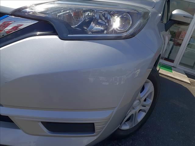 e-POWER X 1オーナー フルセグナビ BT接続 バックカメラ 衝突軽減B ETC LEDオートライト インテリキーx2 プッシュS ドラレコ 横滑り防止 車輌接近通報 車線逸脱警報 ウィンカーM 走行1.9万Km(9枚目)