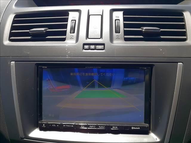 20C-スカイアクティブ SDナビ BT接続 DVD再生 バックカメラ OP両側電動D&クローザー スカイアクティブ 二列目カラクリシート 専用キーレスキー ETC 横滑防止 MTモード Bkインテリア ウォークスルー 電格M(16枚目)