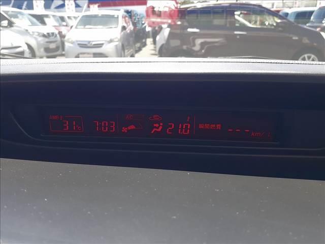 20C-スカイアクティブ SDナビ BT接続 DVD再生 バックカメラ OP両側電動D&クローザー スカイアクティブ 二列目カラクリシート 専用キーレスキー ETC 横滑防止 MTモード Bkインテリア ウォークスルー 電格M(17枚目)