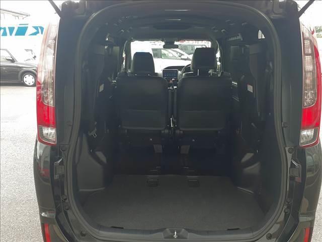 Gi ブラックテーラード ワンオーナー 9型フルセグナビ Bカメラ BT接続 両側電動D 衝突軽減B AUTOハイビーム 車線逸脱警報 クルコン 黒革シート 温シート LED ウッドコンビH スマートK ETC 15AW(15枚目)