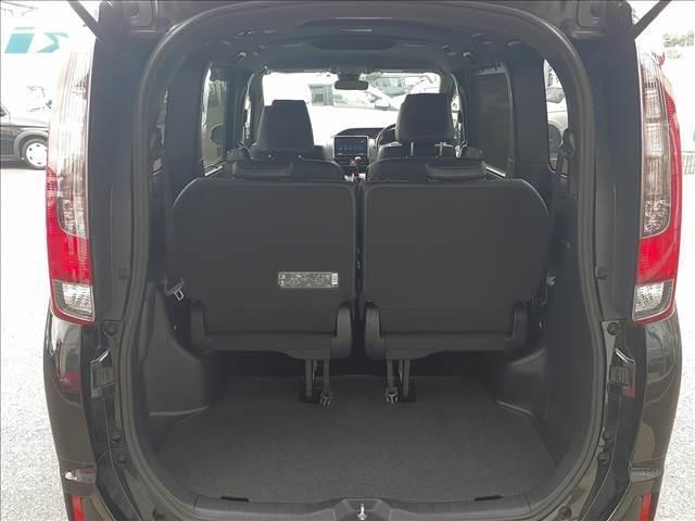 Gi ブラックテーラード ワンオーナー 9型フルセグナビ Bカメラ BT接続 両側電動D 衝突軽減B AUTOハイビーム 車線逸脱警報 クルコン 黒革シート 温シート LED ウッドコンビH スマートK ETC 15AW(16枚目)