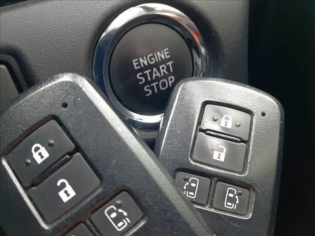 Gi ブラックテーラード ワンオーナー 9型フルセグナビ Bカメラ BT接続 両側電動D 衝突軽減B AUTOハイビーム 車線逸脱警報 クルコン 黒革シート 温シート LED ウッドコンビH スマートK ETC 15AW(20枚目)