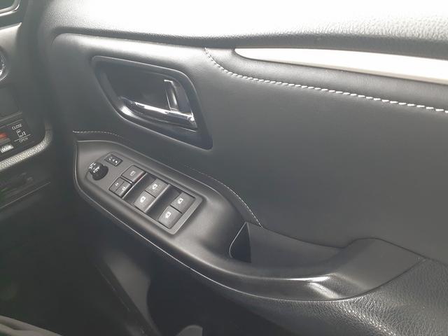 Gi ブラックテーラード ワンオーナー 9型フルセグナビ Bカメラ BT接続 両側電動D 衝突軽減B AUTOハイビーム 車線逸脱警報 クルコン 黒革シート 温シート LED ウッドコンビH スマートK ETC 15AW(24枚目)