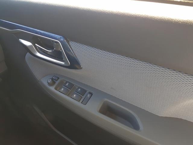カスタム X ハイパーSA 純正SDフルセグナビ Bカメラ BT接続 DVD再生 ETC バックカメラ スマートアシスト 純正黒革調シートカバー Bシート LEDライト エコアイドル スマートキー プッシュスタート 純正14AW(25枚目)