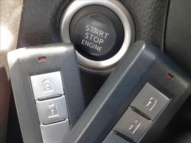 ハイウェイスター X 衝突軽減B レーンキープ オートハイビーム メモリーフルセグナビ BT接続 ETC 全方位カメラ LEDオートライト 純正14AW インテリキー2個 Pスタ 温シート Aストップ 革ハンドル TRC(19枚目)