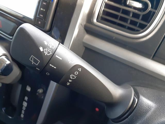 カスタムRS トップエディションSAIII 衝突軽減B メモリーフルセグナビ BT接続 DVD再生 Bカメラ 両側電動D LEDオートライト ウィンカーミラー 純正15AW 半革シート Bシート スマートキー Pスタ 革ハンドル Pガラス(20枚目)