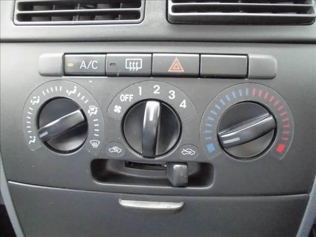 ダイハツ ムーヴ Lリミテッド 4WD ワンオーナー キーレス CDデッキ