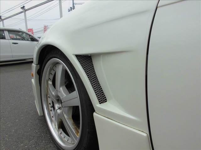日産 シルビア Q's SE ダイヤセレクションII 5速MT 車高調