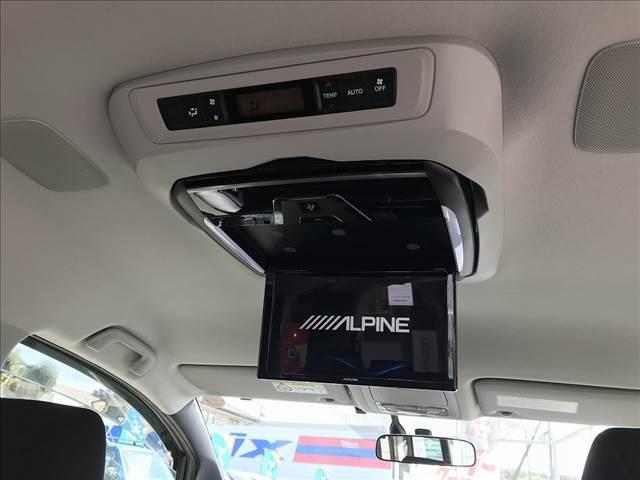 トヨタ ノア ハイブリッドG 9インチナビ 後席モニター 両側電動スライド