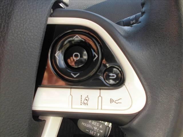 トヨタ プリウス S 地デジSDナビ トヨタセーフティーセンス バックカメラ