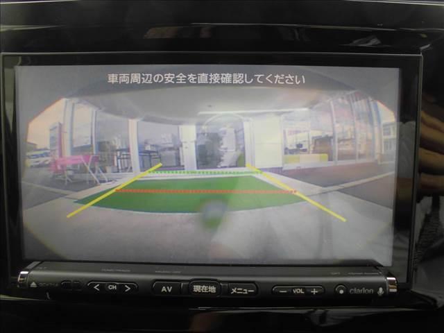 ランドベンチャー 4WD フルセグSDナビ バックカメラ(16枚目)