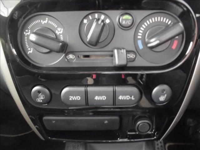 ランドベンチャー 4WD フルセグSDナビ バックカメラ(17枚目)