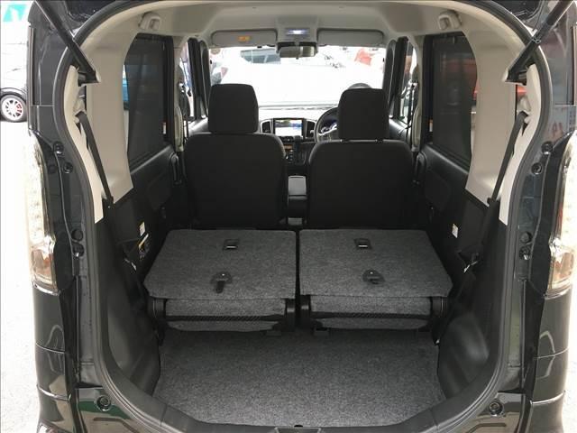 ターボ ユーティリティPKG 8型ナビ 両側電動スライドドア(15枚目)