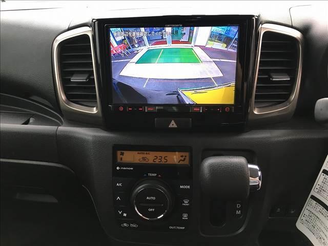 ターボ ユーティリティPKG 8型ナビ 両側電動スライドドア(16枚目)