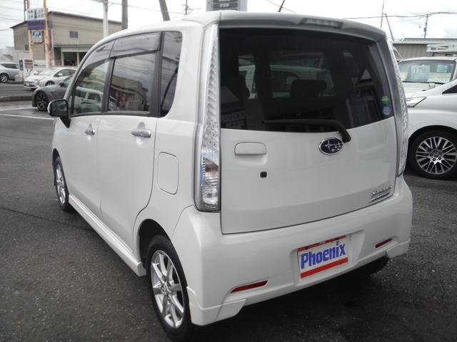 「スバル」「ステラ」「コンパクトカー」「鳥取県」の中古車7