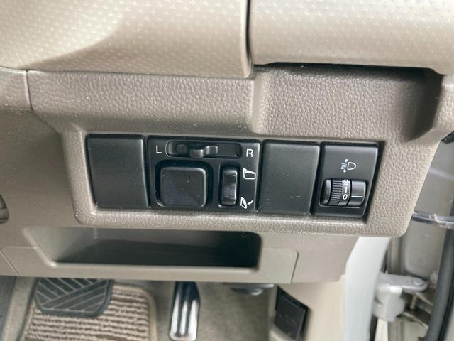 X 4WD ETC CD(9枚目)