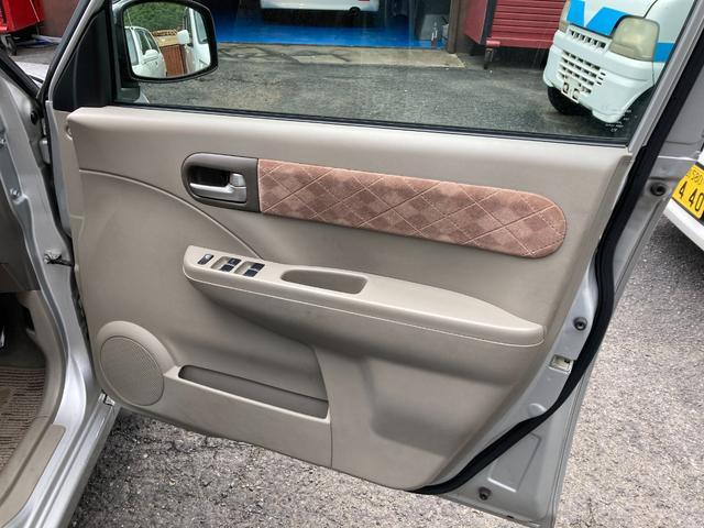 X 4WD ETC CD(15枚目)