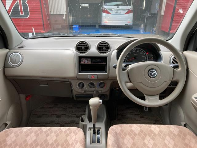 X 4WD ETC CD(21枚目)