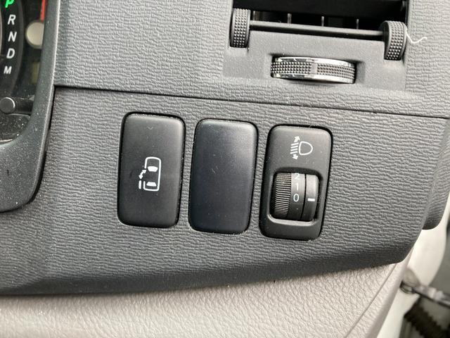 プラタナ 左側電動スライドドア TVナビ バックカメラ Bluetooth接続可 ETC キーレス 3列シート HID(10枚目)
