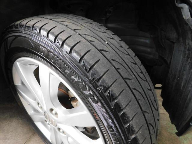 タイヤの溝もぜひ現車確認をお願いします(^_-)-☆