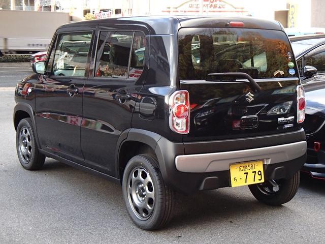 G  ブレーキサポート シートヒーター(5枚目)