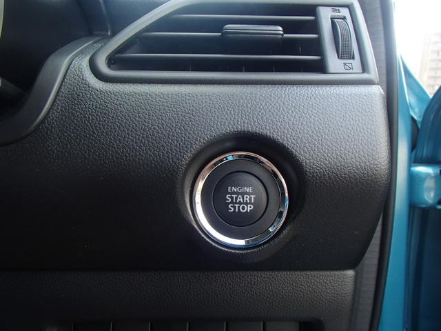スズキ スイフト XG スマートキー シートヒーター