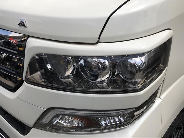 G ターボSSパッケージ ETC 黒革調シートカバー 車高調(4枚目)