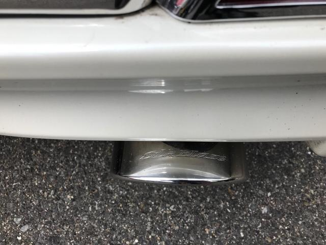 G ターボSSパッケージ ETC 黒革調シートカバー 車高調(8枚目)