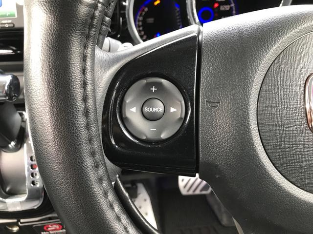 G ターボSSパッケージ ETC 黒革調シートカバー 車高調(16枚目)
