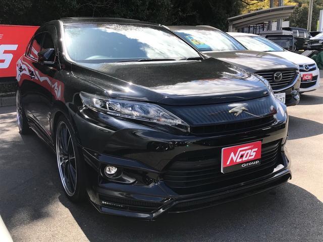 プレミアム サンルーフ M'zSPEEDエアロ RSR車高調(3枚目)
