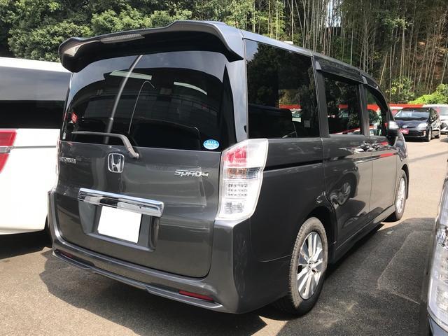 S 福祉車両 助手席電動リフトアップシート 両側電動 ナビ(6枚目)