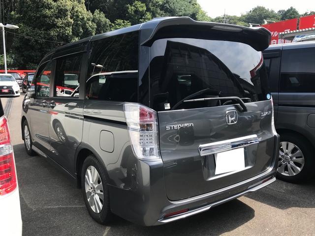 S 福祉車両 助手席電動リフトアップシート 両側電動 ナビ(8枚目)