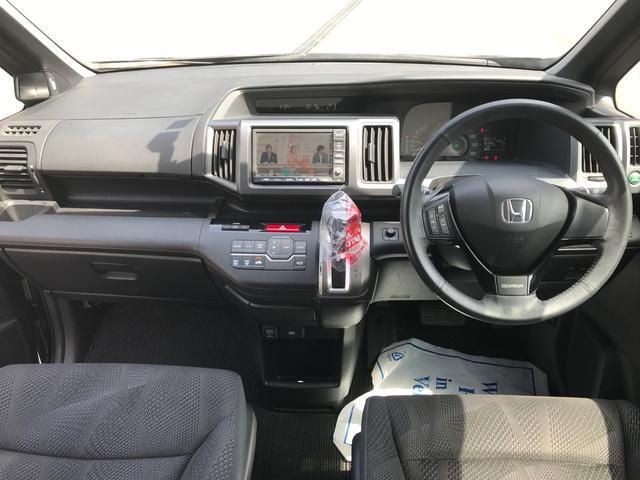 S 福祉車両 助手席電動リフトアップシート 両側電動 ナビ(14枚目)