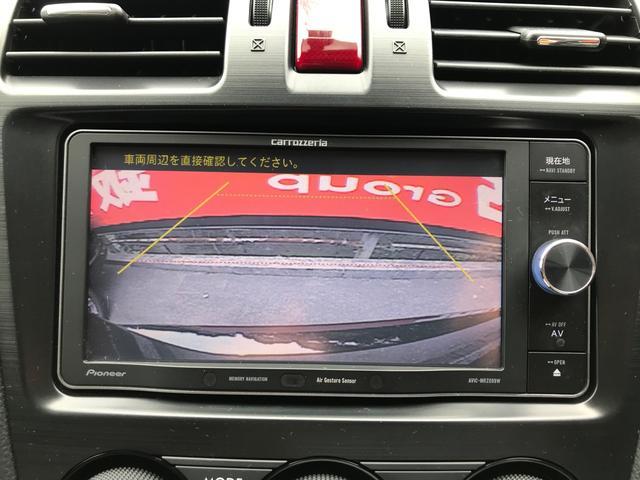 2.0i-L 4WD SD地デジナビ バックカメラ ETC(19枚目)