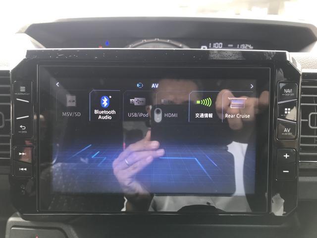 Gターボ レジャーエディションSAIII ナビ 全周囲カメラ(16枚目)