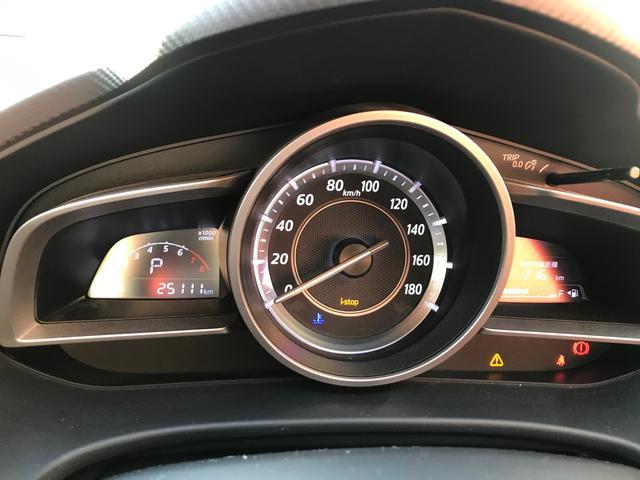 20S 純正ナビ スマートキー オートエアコン オートライト 革巻ステアリング 18インチアルミ パドルシフト アイドリングストップ(6枚目)