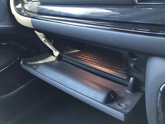 クーパー クラブマン スマートキー バックカメラ ドライブレコーダー オートエアコン 17インチアルミ クリアランスソナー クルーズコントロール(24枚目)