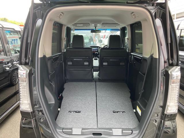 G・ターボLパッケージ メモリーワンセグナビ BluetoothAudio バックカメラ 両側パワースライドドア ETC スマートキー クルーズコントロール KENWOODツイーター オートライト オートエアコン(18枚目)