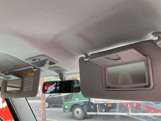 X スマートキー 14インチアルミ 電格ミラー プッシュスタート セキュリティアラーム プライバシーガラス バニティミラー CD(10枚目)