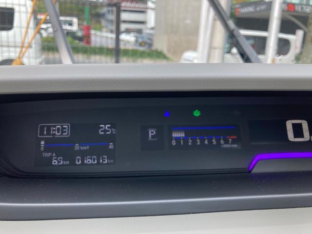 G 純正メモリー地デジナビ DVD再生 BluetoothAudio バックカメラ ETC 左側パワースライドドア スマートキー オートエアコン LEDヘッドライト オートライト(4枚目)