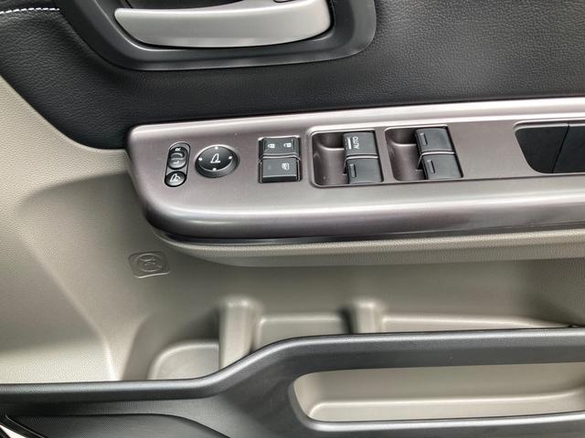 G 純正メモリー地デジナビ DVD再生 BluetoothAudio バックカメラ ETC 左側パワースライドドア スマートキー オートエアコン LEDヘッドライト オートライト(7枚目)